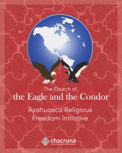 The Church of the Eagle and Condor Initiative